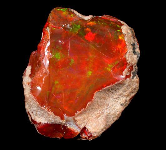 Risultati immagini per opale fuoco